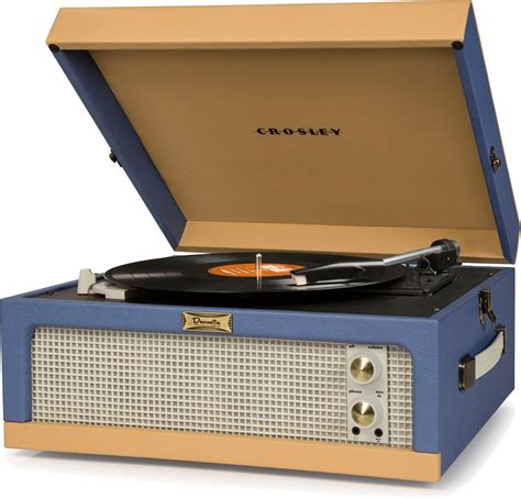 you should buy a good turntable we are living in the the best portable record payer reviewed find the model