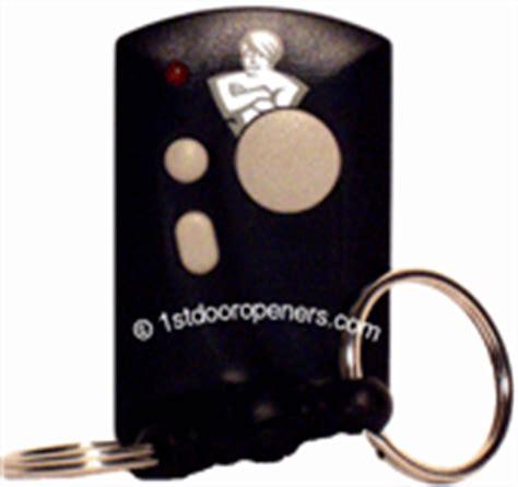 Python Compatible Garage Door Opener Parts Python Garage Door Opener Remote