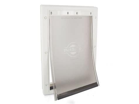 petsafe premium plastic pet door