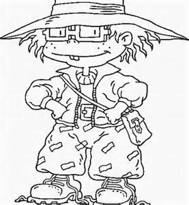 rugrats coloring pages rugrats coloring pages learn to coloring