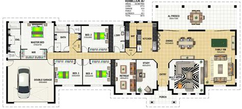 floor plan friday the best of wide frontage land