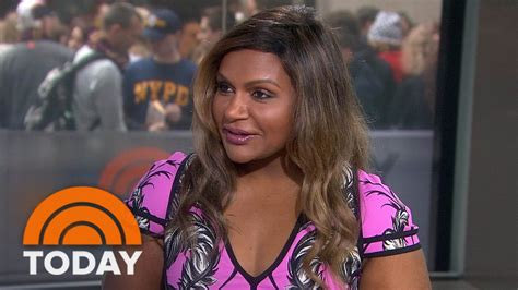 does mindy kaling wear wigs does kaling wear a wig celebrities who look better with