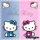 hello kitty pink picture 130481140 blingee com hello kitty pink bow pictures p 1 of 250 blingee com