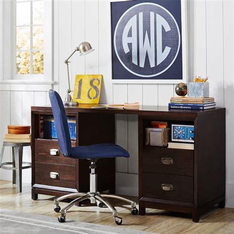 rowan shelving rowan drawer storage desk pbteen