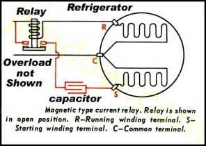 kenmore refrigerator compressor wiring kenmore free engine image for user manual