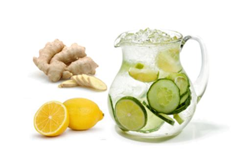 Cucumber Lemon Mint Detox Water Reviews by Flat Tummy Water Recipe Step Into My Green World Stepin2