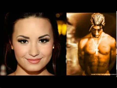 demi lovato skyscraper original recording demi lovato ft 2pac skyscraper smile youtube