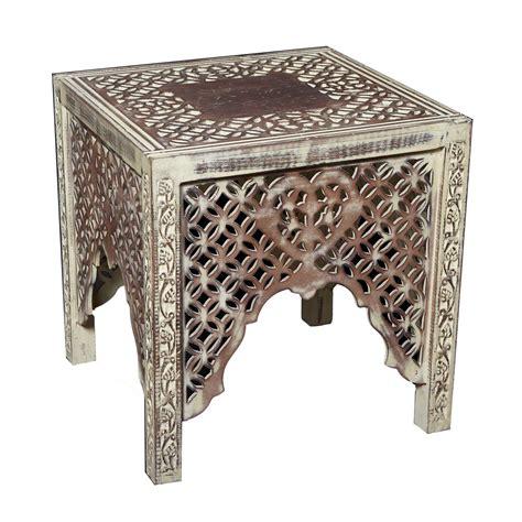 orientalische beistelltische orientalischer beistelltisch ibt30 bei ihrem orient shop