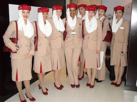 emirates stewardess photos kenya airways vs emirates air hostesses
