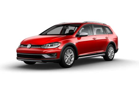 volkswagen golf alltrack  lansing mi williams vw