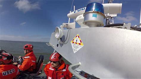 coast guard small boat rescue coast guard small boat rescue in 360 youtube