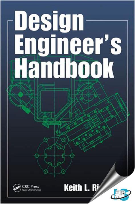 design engineer books design engineer s handbook keith l richards 143989275x