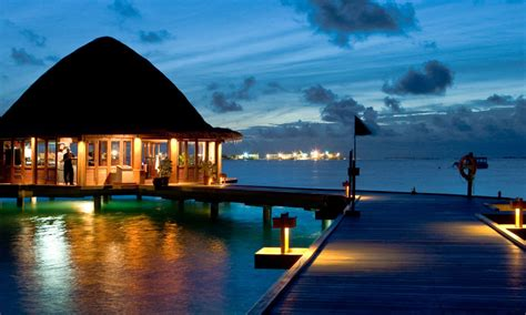 Small Bathroom Designs With Bathtub - magnetic angsana velavaru resort in maldives interior design ideas and architecture designs