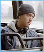 8 Mile Box Office by Cbbc Newsround Eminem To Play Uk Shows