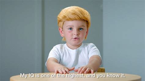 donald trump holding little boy donald trump mocked by new zealand children by repeating