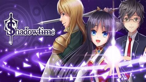 anime game love anime love story games shadowtime youtube