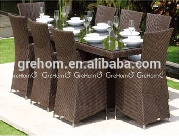 alibaba uk furniture high quality outdoor furniture rattan uk garden dining