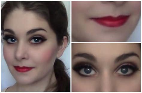 tutorial makeup dance natural stage makeup saubhaya makeup