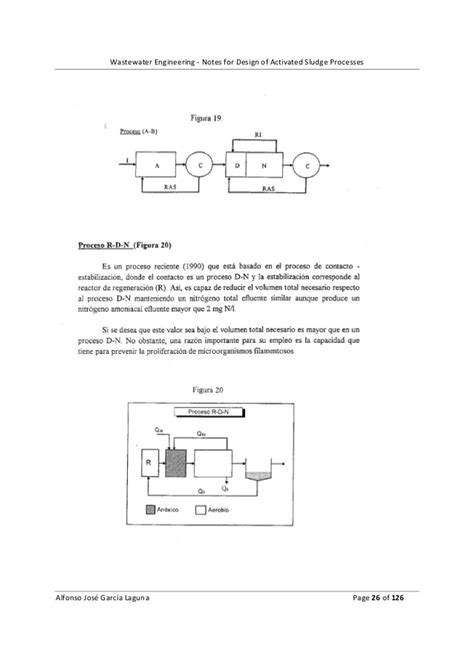 design engineer notes wastewater engineering notes for design of activated