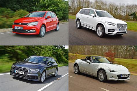 the car company best company cars 2017 auto express