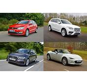 Best Company Cars 2017  Auto Express