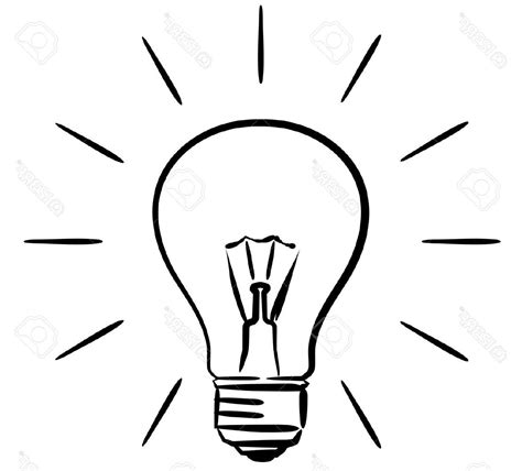 and white bulb lights bulb clipart black and white pencil and in color bulb