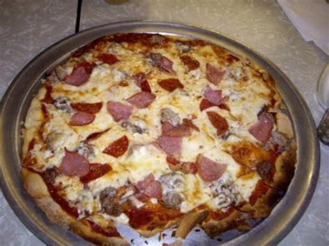 pizza house springfield mo pizza house springfield 312 commercial st menu prices restaurant reviews