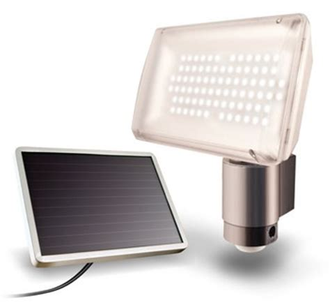 80 Led Solar Powered Aluminum Security Floodlight Solar Solar Powered Sign Lighting