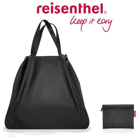 Minie Maxi reisenthel mini maxi loftbag black lifestyle