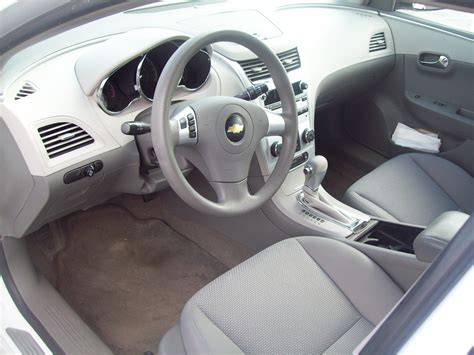 2009 Malibu Interior by 2009 Chevrolet Malibu Interior Pictures Cargurus