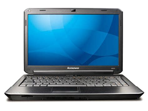 Laptop Lenovo B450 Baru lenovo laptops notebooks rs 30000