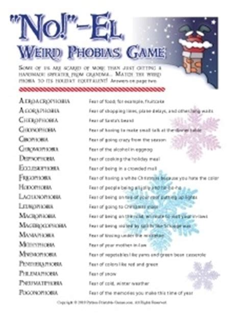 printable christmas personality quizzes printable christmas trivia games