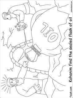 Maccabees Coloring Pages