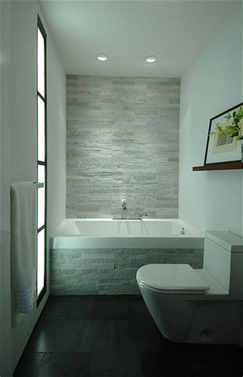 Modern Bathroom In Houzz Modern Bathroom Flickr Photo