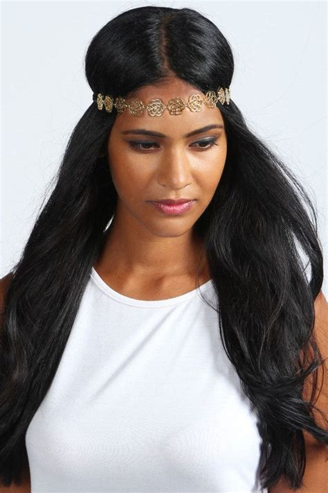 Bando Forever21 Flower Pattern Hair Band 124 best hippie headbands images on boho chic hippie headbands and hairstyles
