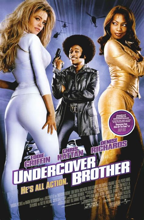 who is undercover movie undercover brother movie posters from movie poster shop