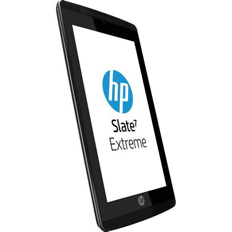 Tablet Hp Slate 7 hp 16gb slate 7 4400us tablet slate silver f4c58ua aba