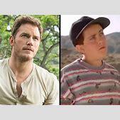 Chris Pratt Jur...