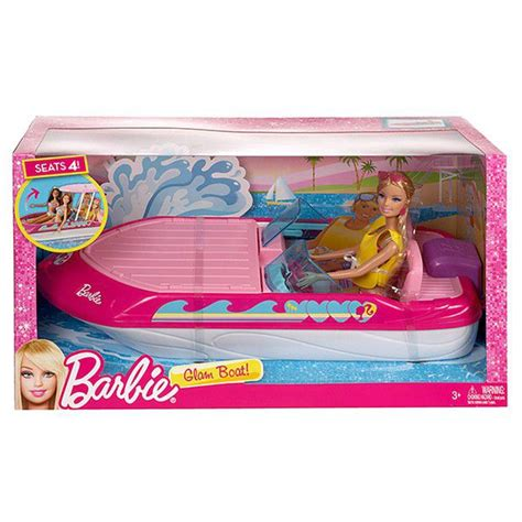 barbie ocean view boat argos barbie fbd82 dolphin magic ocean view boat medmind co uk