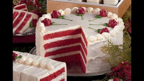 Decorating Ideas For Velvet Cake Simple Velvet Cake Decorations Ideas