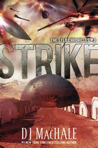 strike books the sylo chronicles 3 d j machale books