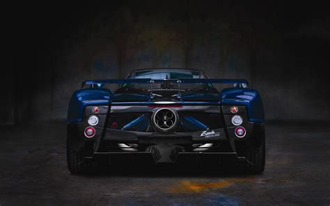 pagani suv pagani car vehicle pagani zonda wallpapers hd desktop