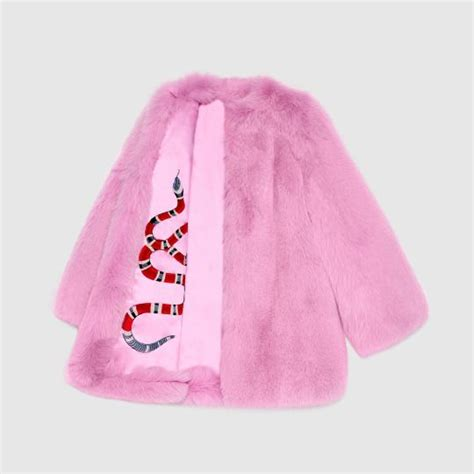 25 best ideas about pink fur jacket on chanel