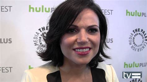 lana parrilla interview youtube once upon a time season 2 interview lana parrilla quot evil