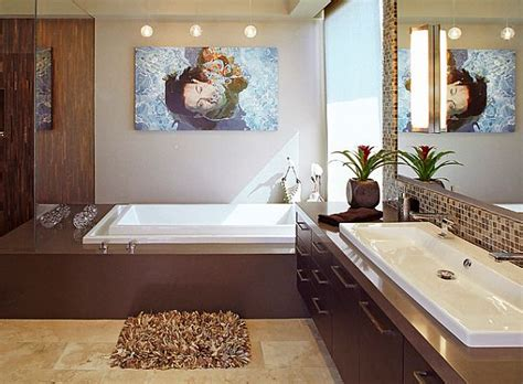fancy bathroom choosing the ideal bathroom sink for your lifestyle
