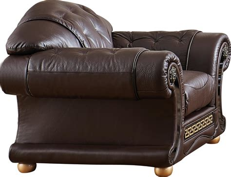 Versace Leather Sofa Versace Leather Sofa Esf Versace Leather Sofa In Beige