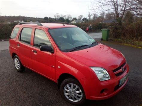 Suzuki Tax Suzuki Ignis Tax And Nct For Sale In Curragh Kildare From
