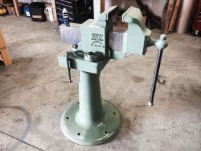bench vise stand 31 best images about prentiss bench vise on pinterest