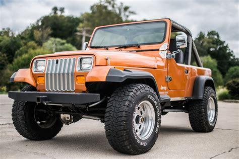 jeep diesel for sale 1988 jeep wrangler 4bt cummins diesel 350 horsepower