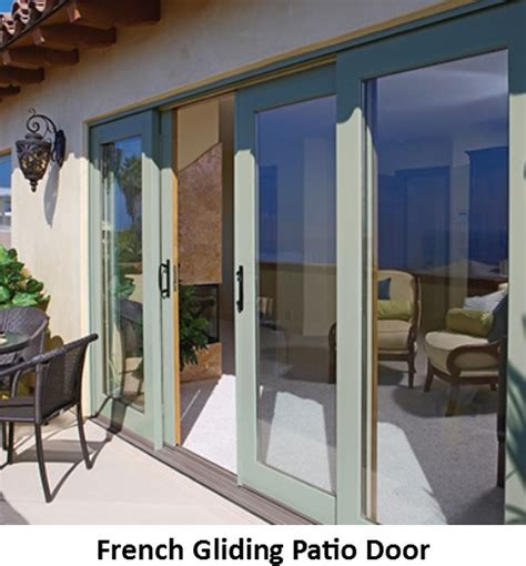 Andersen Gliding Patio Doors Casement Windows Hung Windows Gliding Windows